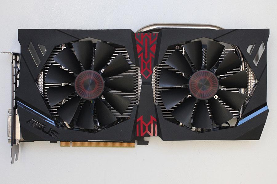 ASUS Radeon R9 380X STRIX 600 04