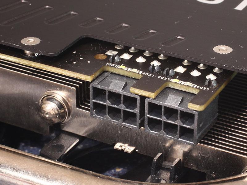 ASUS Radeon R9 380X STRIX 600 14