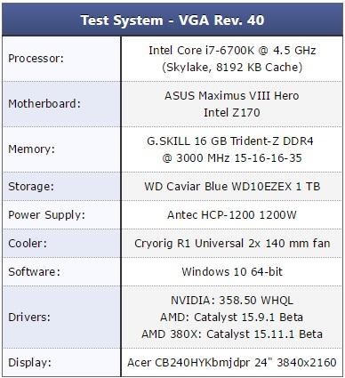 ASUS Radeon R9 380X STRIX 600 18