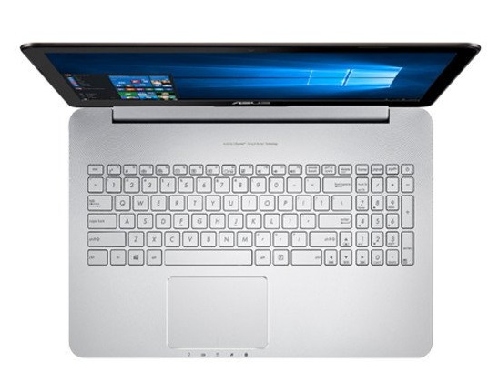 ASUS new X and N series Skylake notebooks 600 02