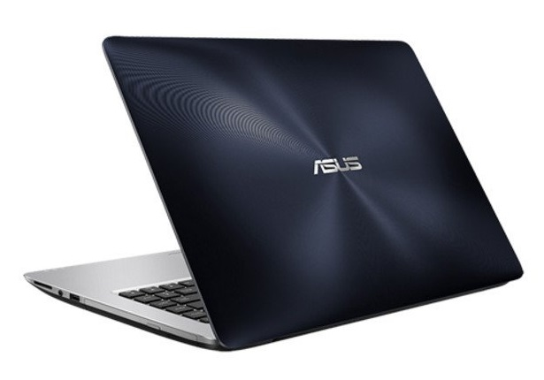 ASUS new X and N series Skylake notebooks 600 04