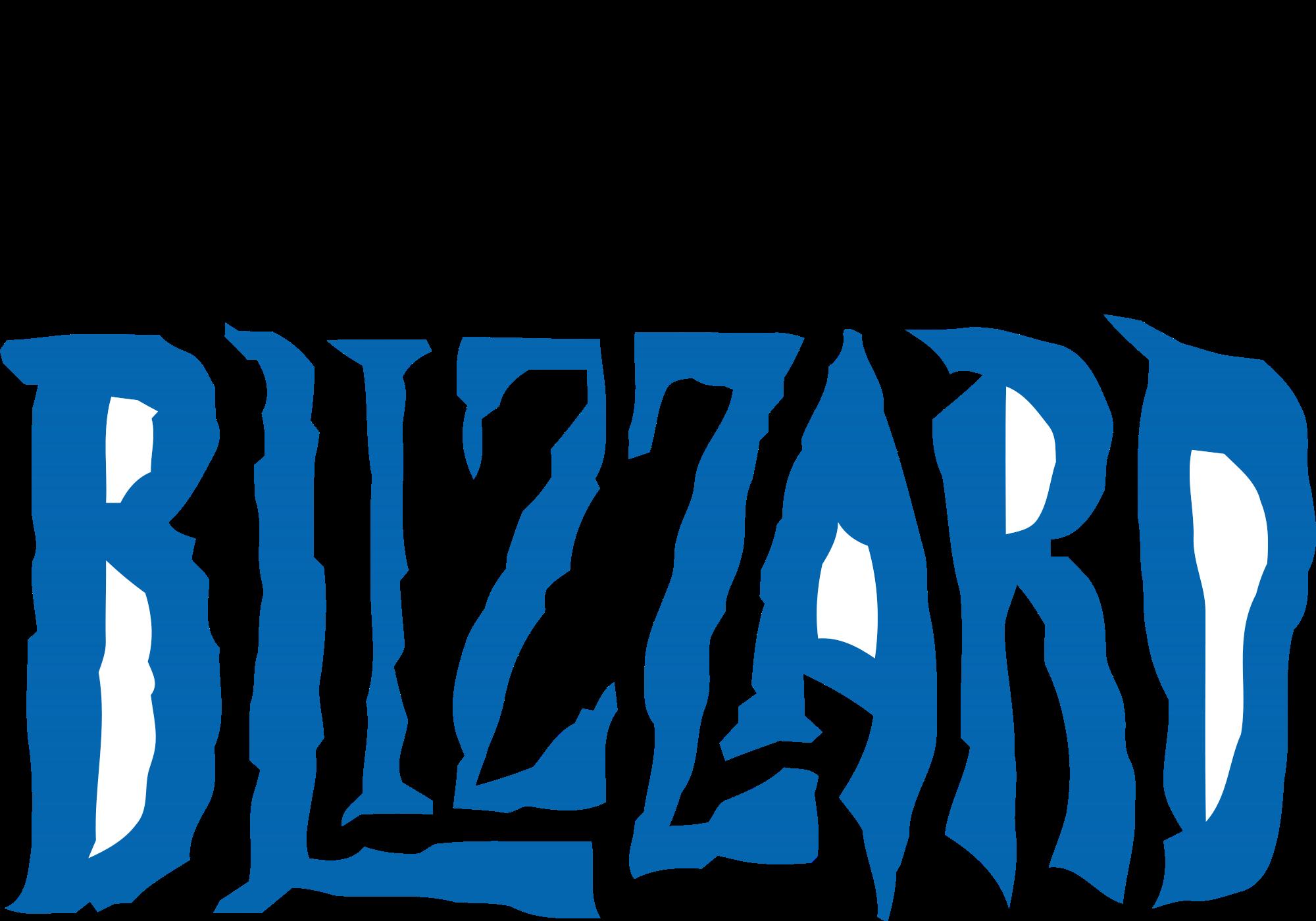 Activision Blizzard logo 600