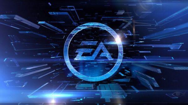 Electronic Arts 600