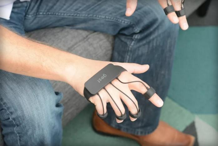 Gest Power Glove 600 01