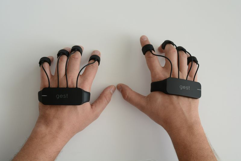 Gest Power Glove 600 02