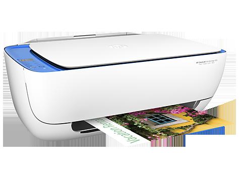 HP DeskJet Ink Advantage 3635 (2)