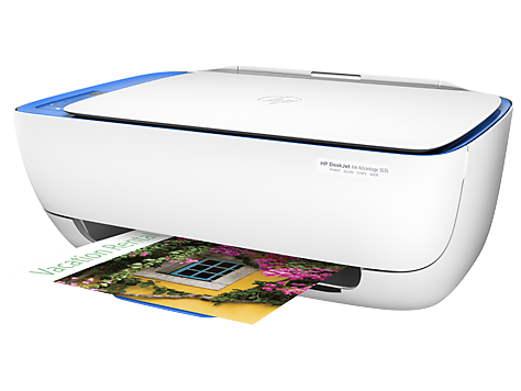 HP DeskJet Ink Advantage 3635 (3)