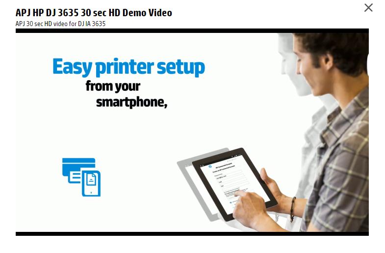 HP DeskJet Ink Advantage 3635 (4)