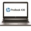 HP ProBook 430 G3 Centre Facing