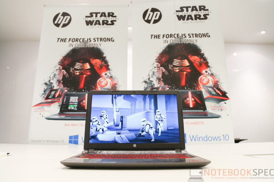 HP Star War Specail Edition Preview-9