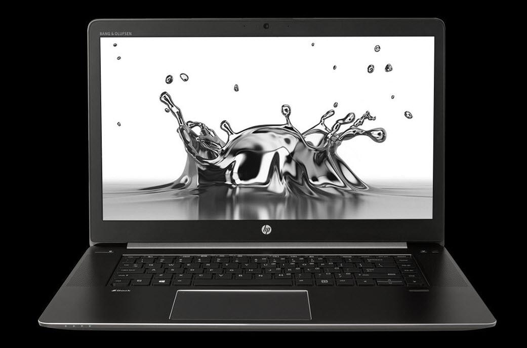 HP ZBook-4
