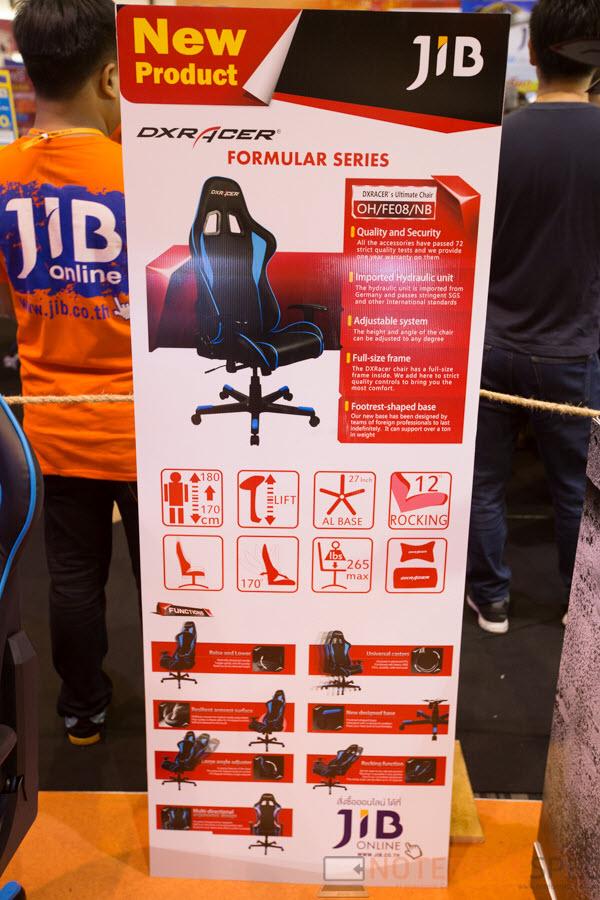 JIB Commart Comtech 2015-19