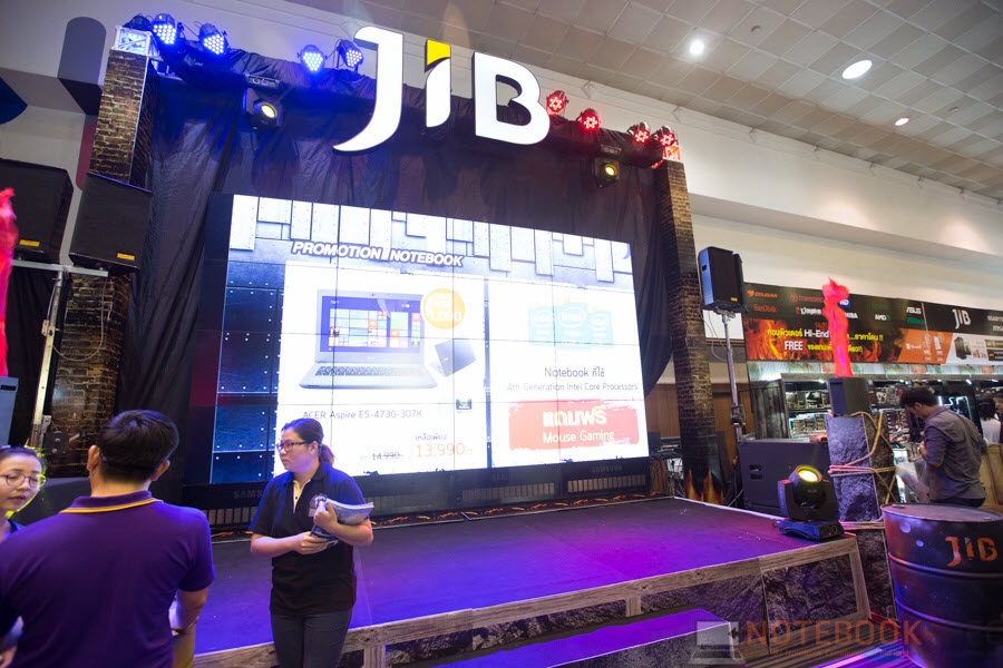 JIB Commart Comtech 2015-20