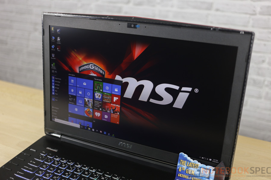 MSI GT72S Gaming Notebook Review-18
