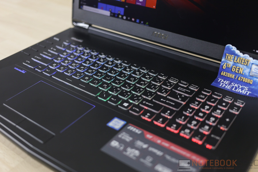 MSI GT72S Gaming Notebook Review-40