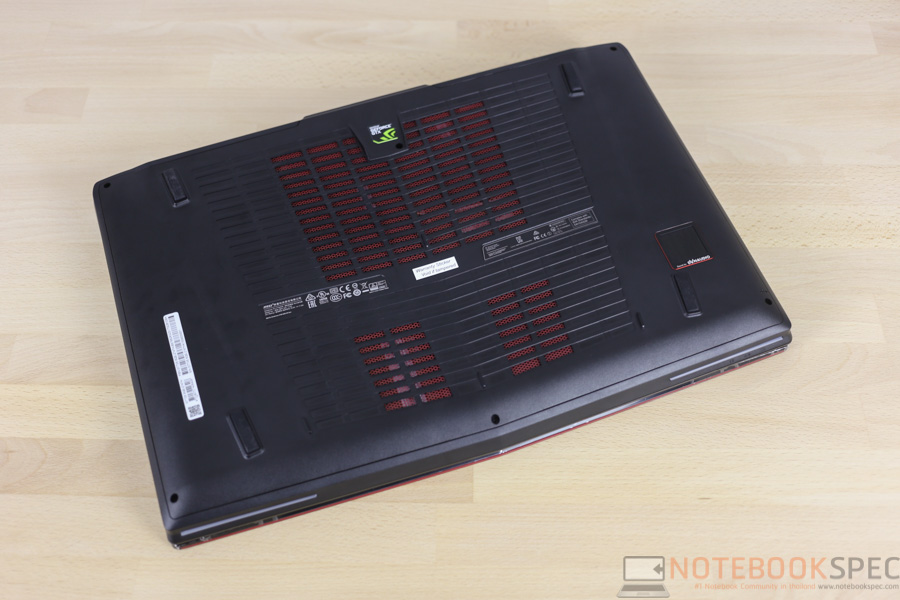 MSI GT72S Gaming Notebook Review-69