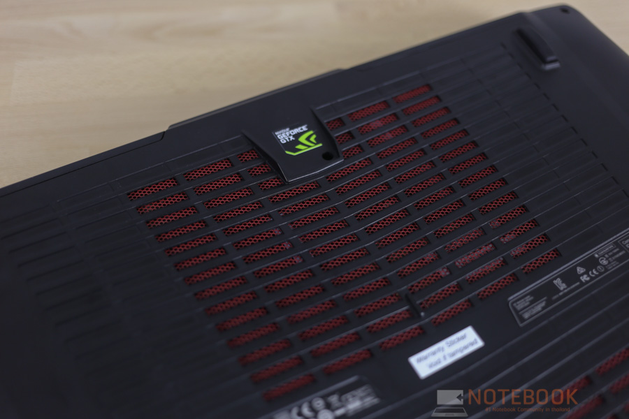 MSI GT72S Gaming Notebook Review-70