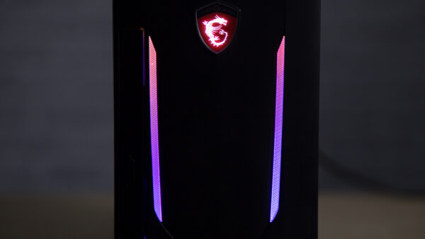 MSI NIGHTBLADE 25