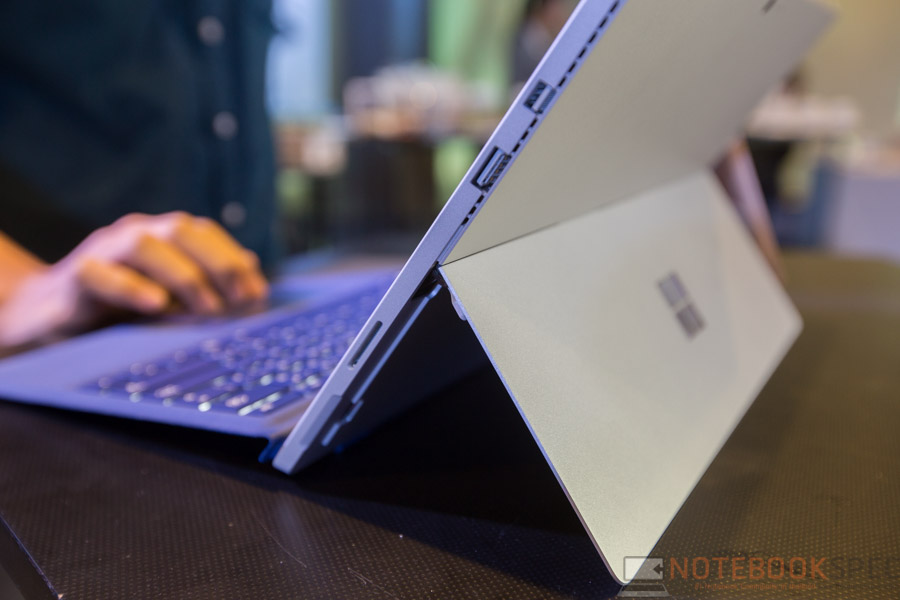 Microsoft Surface Pro 4 Preview NBS-83