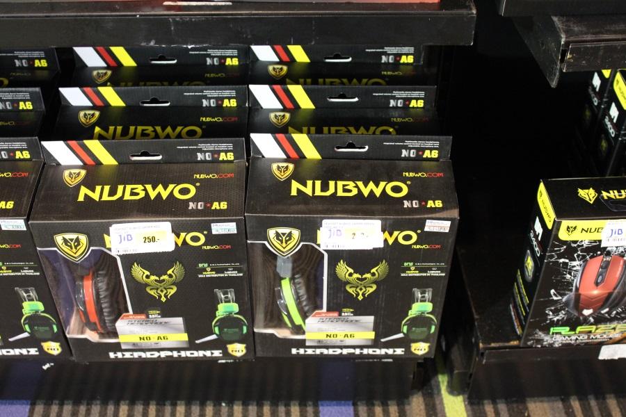 NUBWO-3