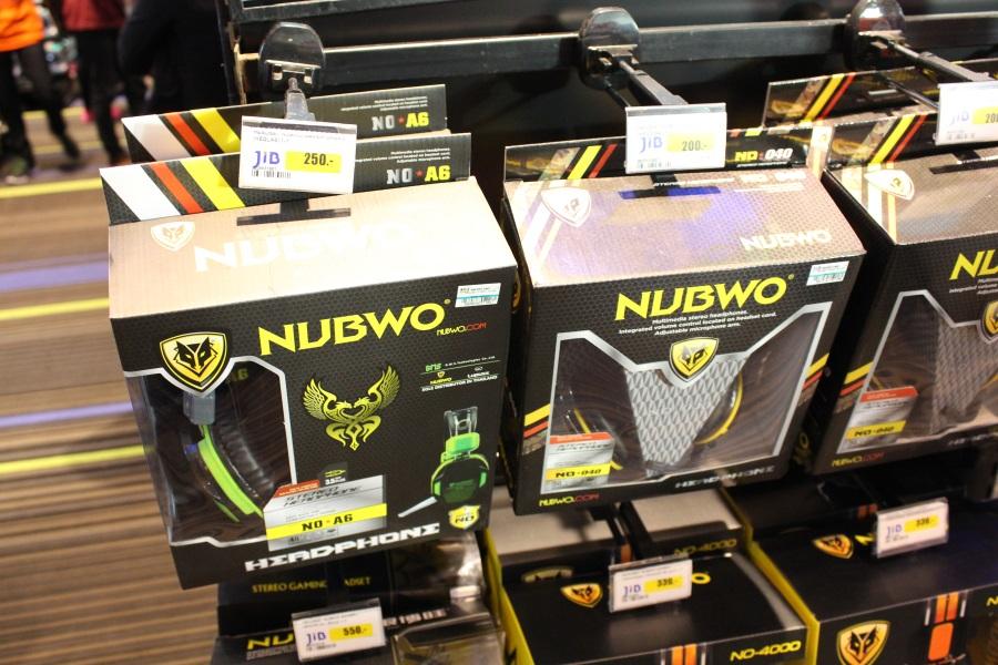 NUBWO-4
