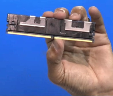 Optane 3D XPoint SSD and SSD-DIMM Implementation 600 03