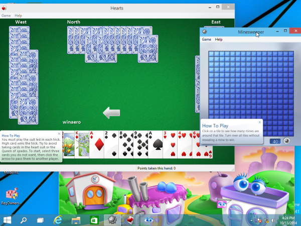 Windows 7 games-1
