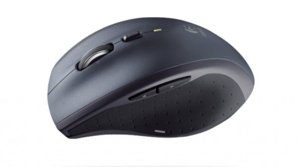 Wireless mouse 1