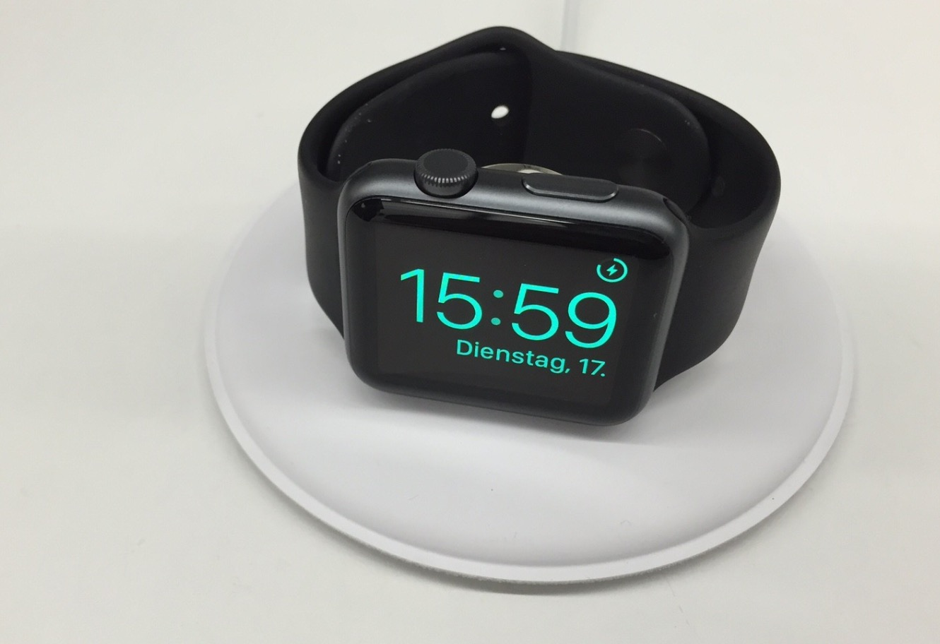 apple watch Magnatic Charging Dock (3)