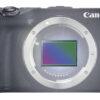 canon mirrorless 600