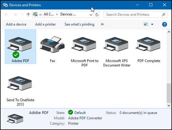 default-printer-windows 10-1