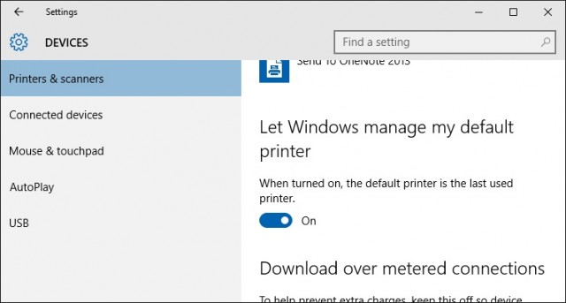 default-printer-windows 10-2