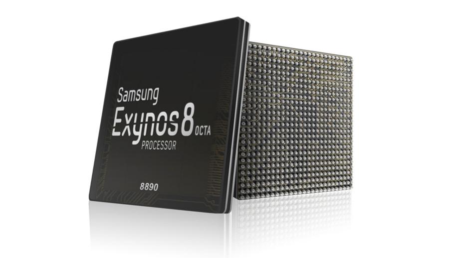 exynos 8 600
