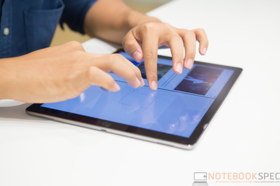iPad Pro Preview NBS-63