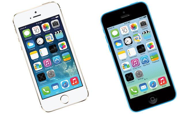 iPhone5s 5c 600