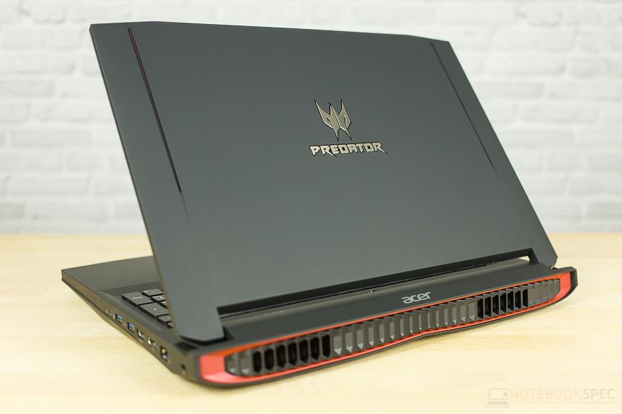 ACER PREDATOR-10