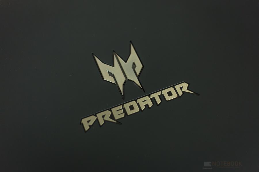 ACER PREDATOR-2