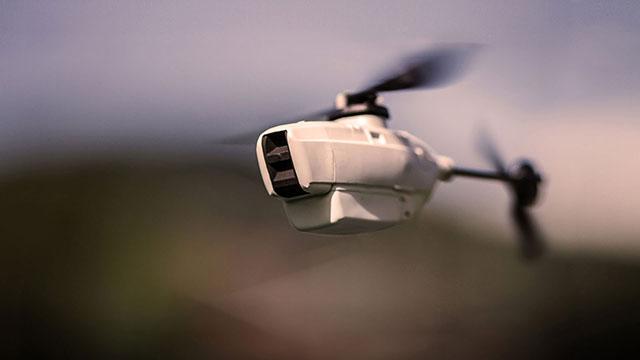 Bug Camera Drone 600 02
