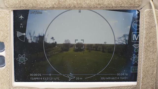 Bug Camera Drone 600 04