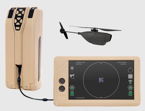 Bug Camera Drone 600 05