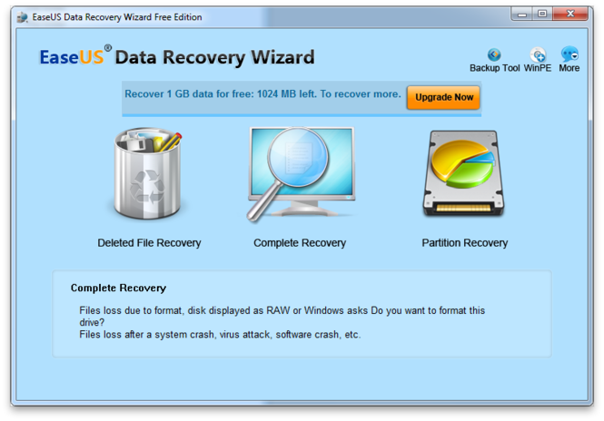 EaseUS Data Recovery Wizard (3)