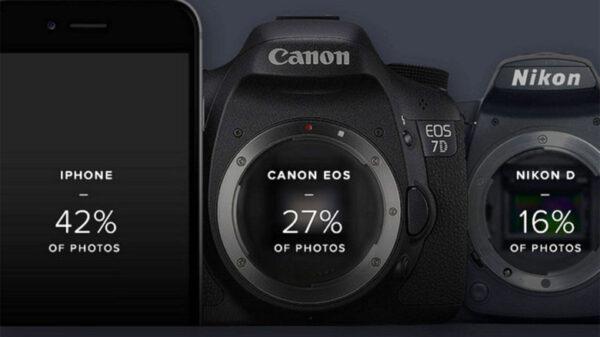 Flickr popular cameras 600 01