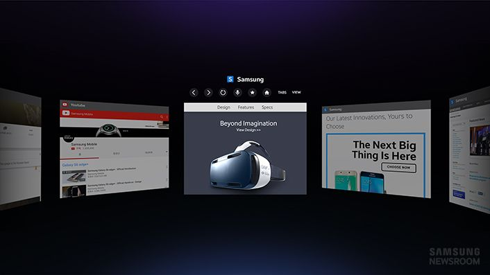 Gear VR web browser 600 02