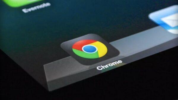 Google chrome icon 600