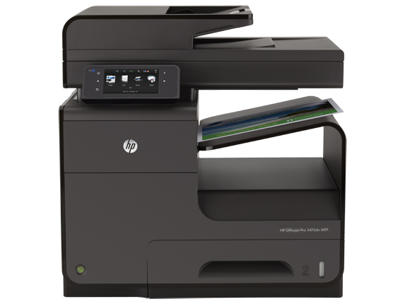 HP Officejet Pro X476dn (1)