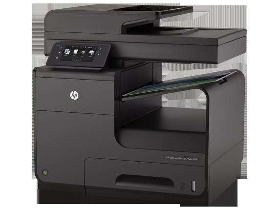 HP Officejet Pro X476dn (3)