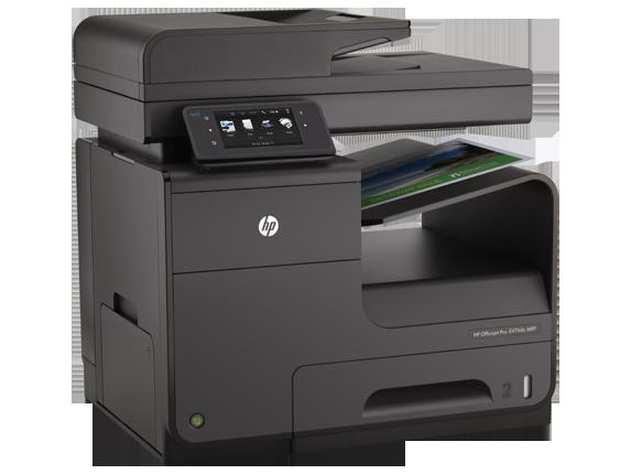 HP Officejet Pro X476dn (4)