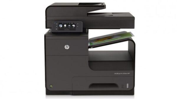 HP Officejet Pro X576dw MFP 640 x 360