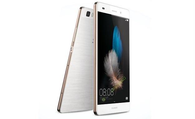 Huawei P9 600