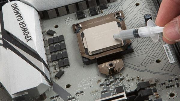 MSI CPU Guard 1151